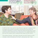 Conflict Ignored 1: Using conversation to expose and heal troubled relationships