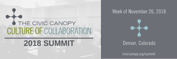 2018 Culture of Collaboration Summit
