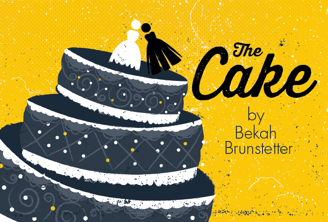 Play: The Cake at Curious Theatre Company